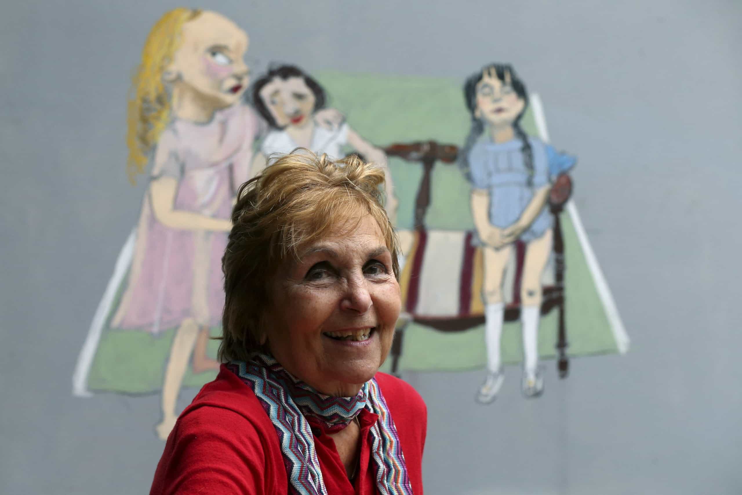 Exposição retrospetiva da obra de Paula Rego em novo museu inglês