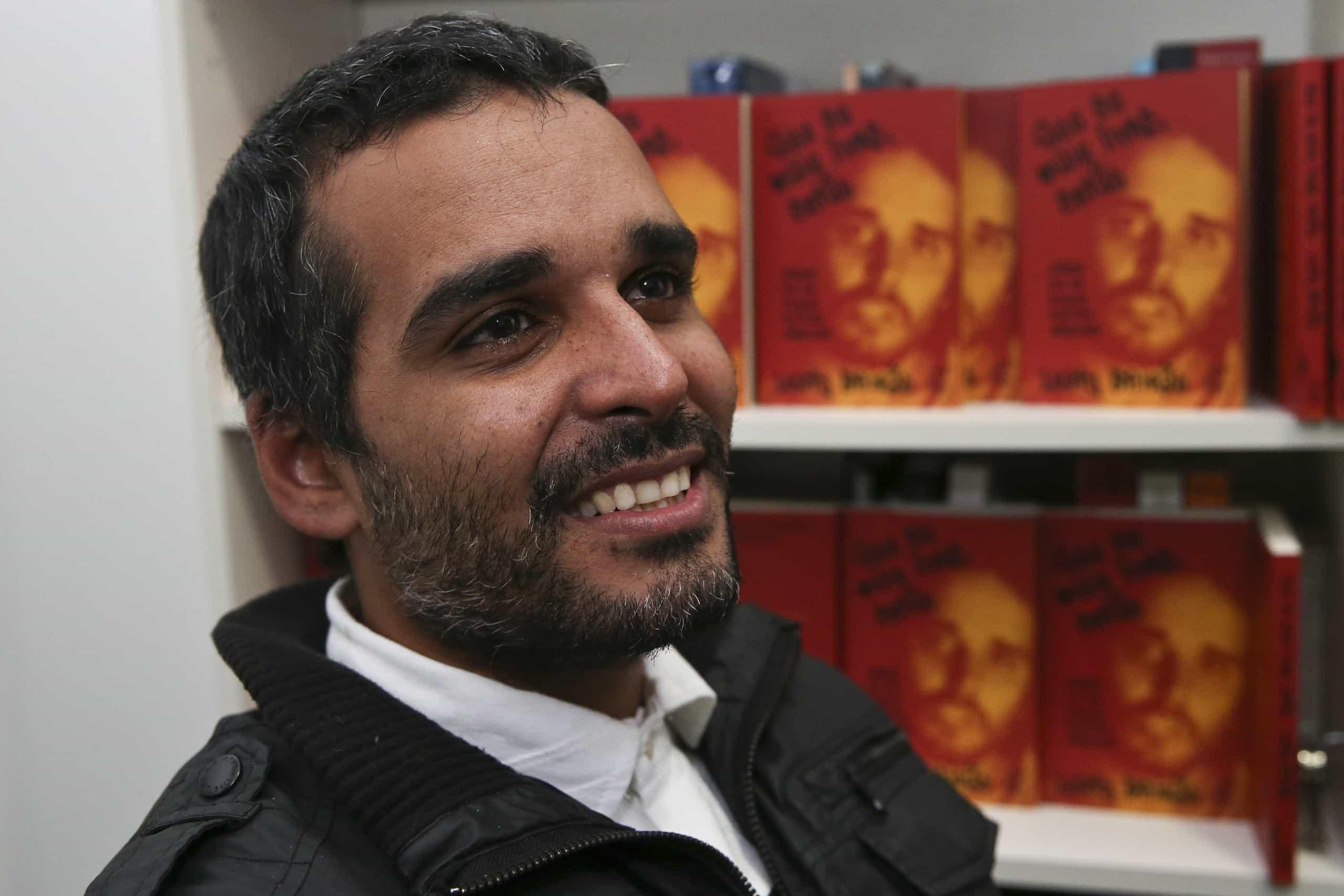 João Lourenço recebe Rafael Marques e Luaty Beirão entre outros ativistas