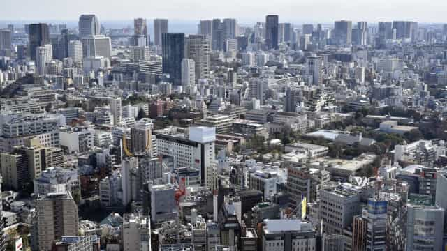 Mercado japonês equiparado ao da UE para eliminar barreiras para empresas