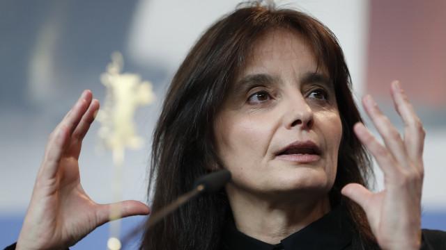 Teresa Villaverde faz pela primeira vez um filme para uma obra musical