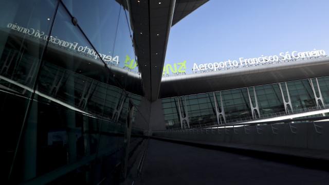 Aeroporto do Porto entre os melhores da Europa no ano passado