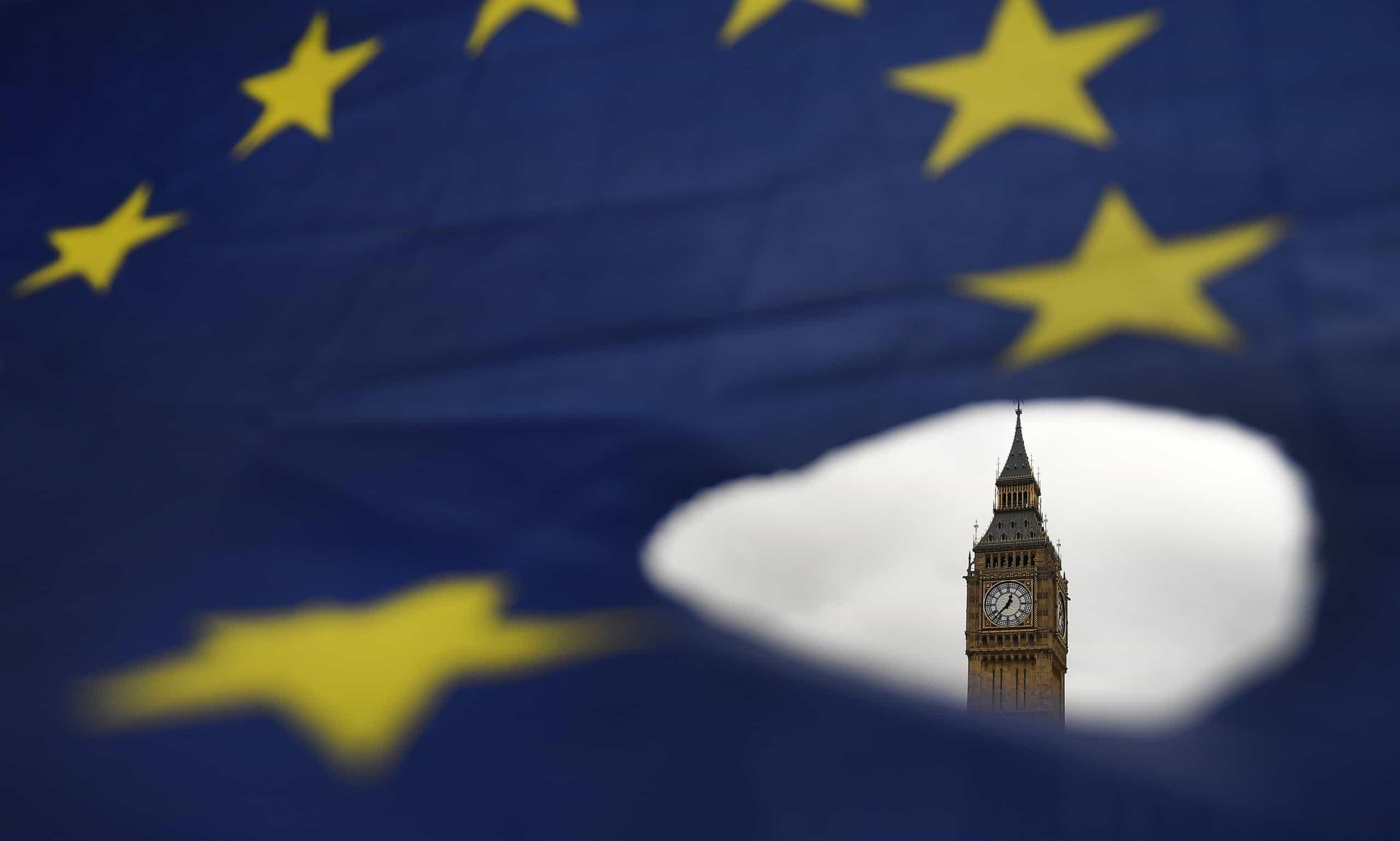 Governo britânico afasta qualquer adiamento da saída da União Europeia