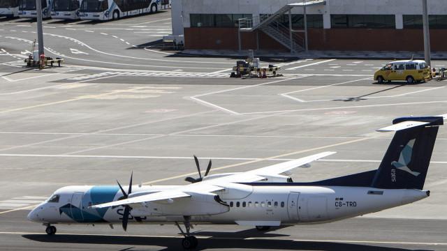 SATA programou voos extraordinários para Flores e Corvo