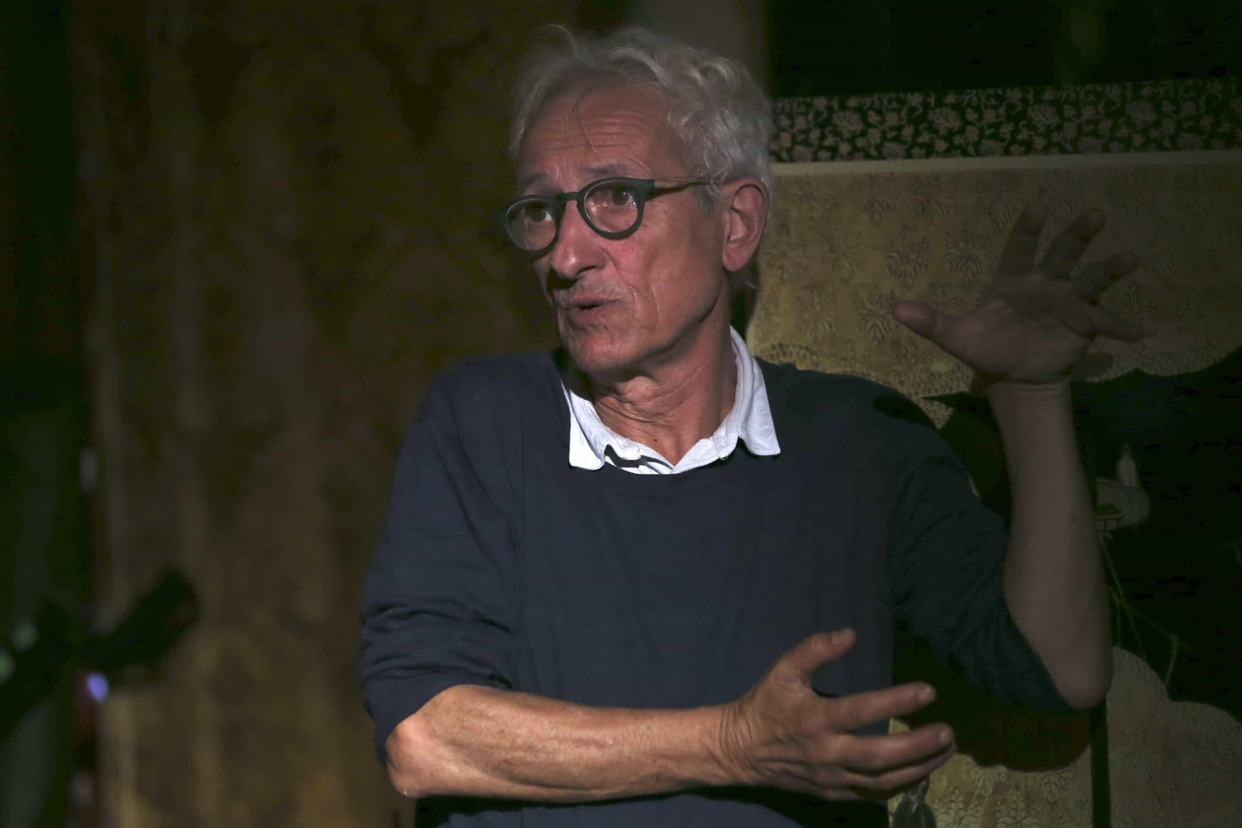Filme de João Botelho candidato a mais uma nomeação para os Goya