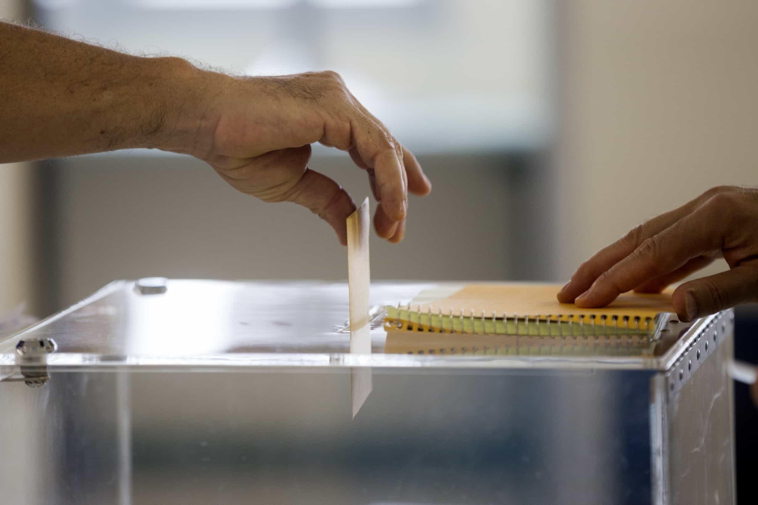 Portugueses reformados votam no Parlamento dos Trabalhadores luxemburguês