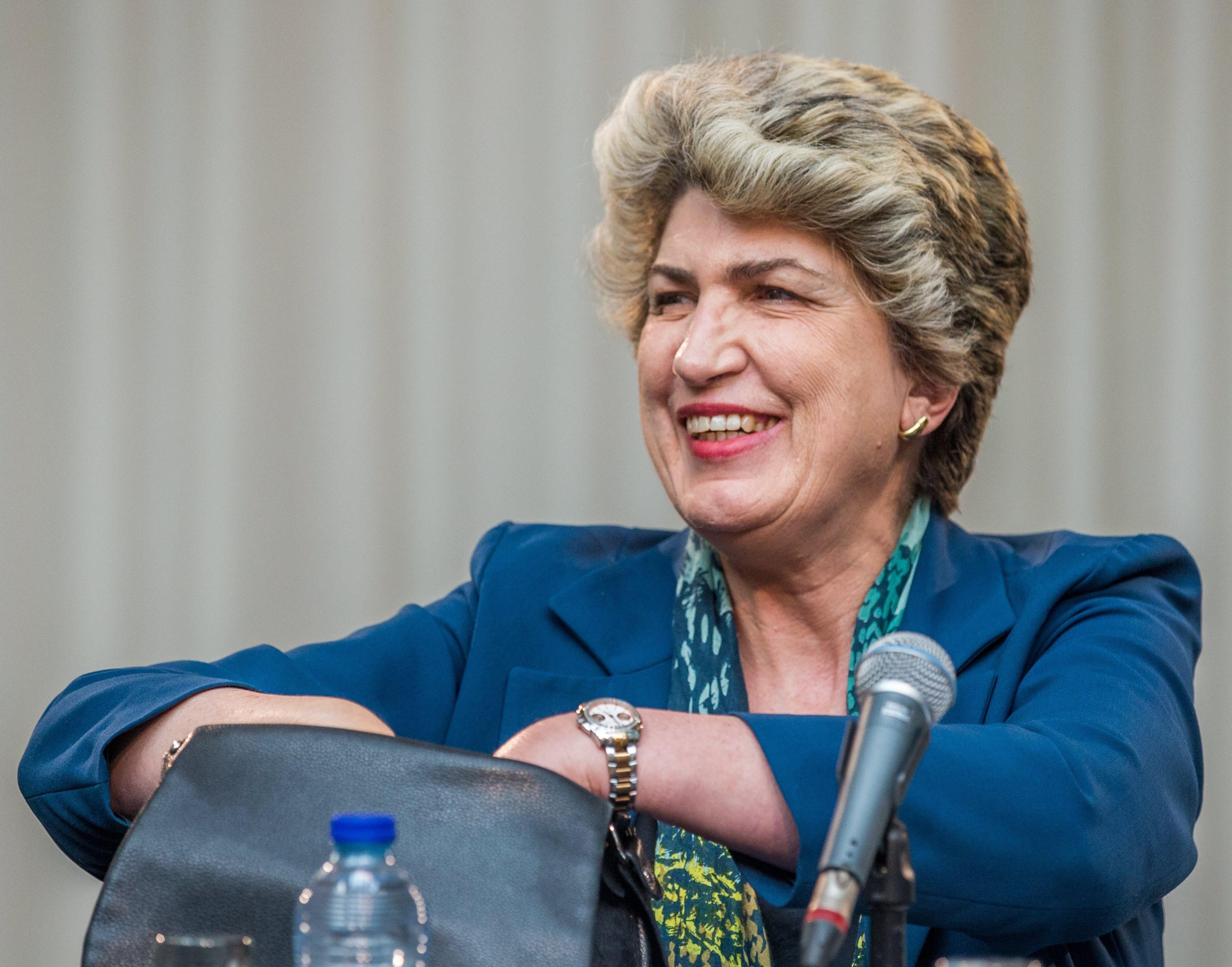 Maria João Rodrigues rejeita acusações de falta de democracia na FEPS