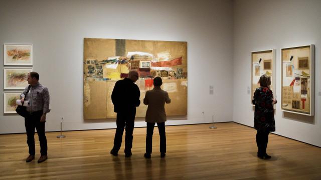 Museu MoMA de Nova Iorque fecha durante quatro meses para obras