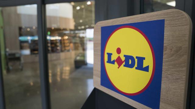 Lidl deixa de vender sacos de plástico em Portugal até final do ano