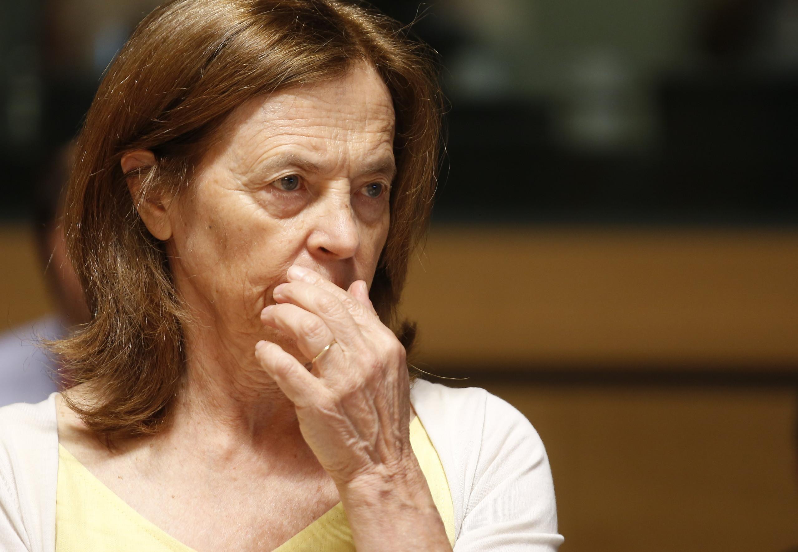 Margarida Marques e Isabel Santos principais novidades nos efetivos do PS