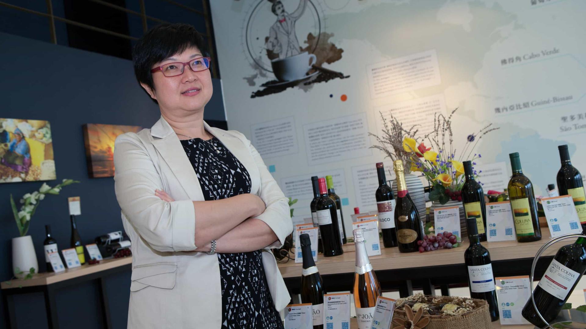 Macau lança portal para promover investimento