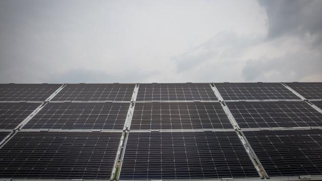 Cooperação portuguesa instala energia fotovoltaica em São Tomé