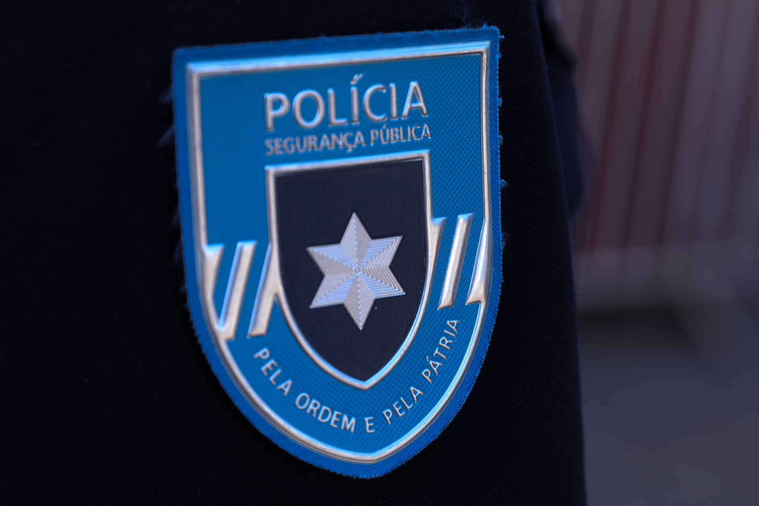 """Benfica-Porto considerado de """"risco elevado"""" pela polícia"""