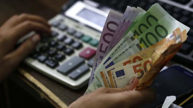Saldos de contas representaram um terço das penhoras fiscais em 2018