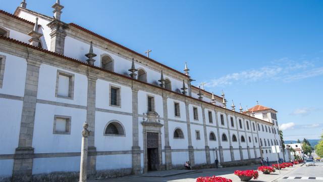 Mosteiro de Arouca vai acolher hotel de quatro estrelas