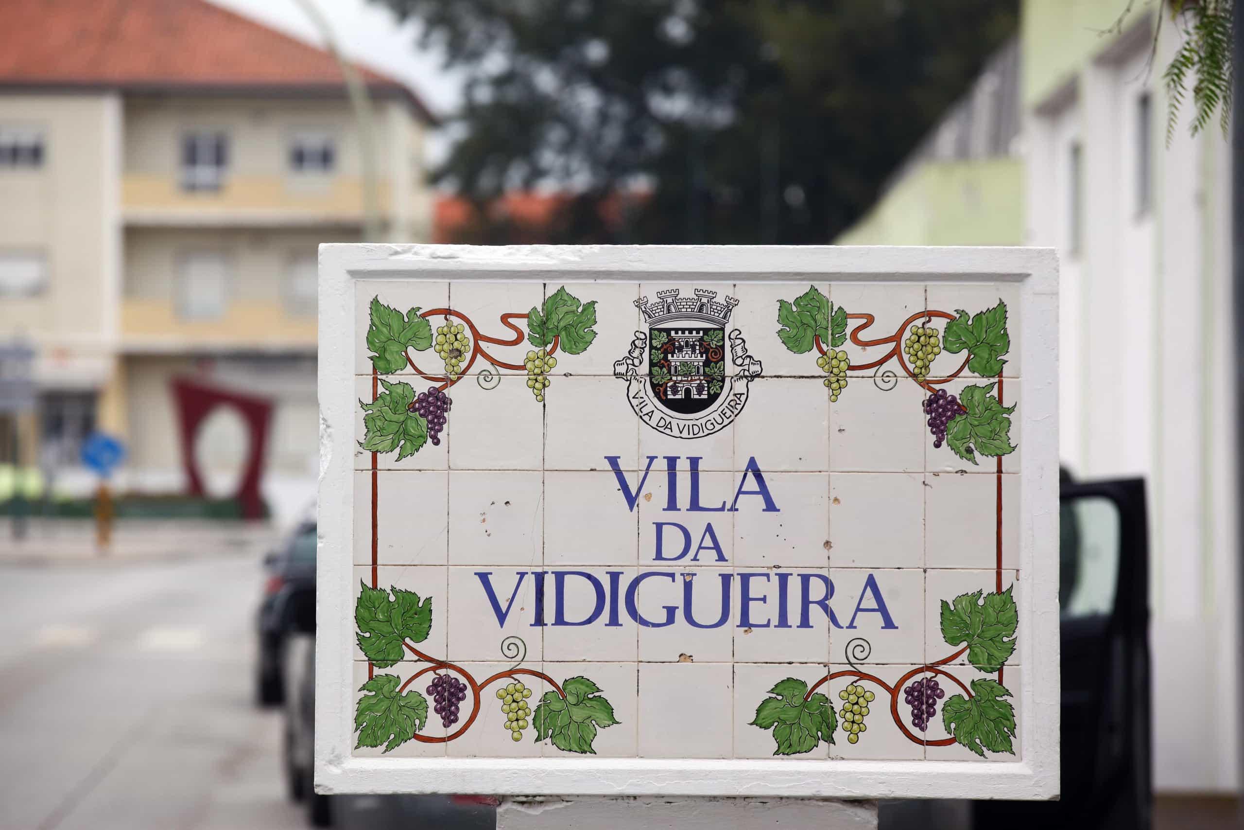 Marcha lenta contra degradação de estradas partiu de Vidigueira