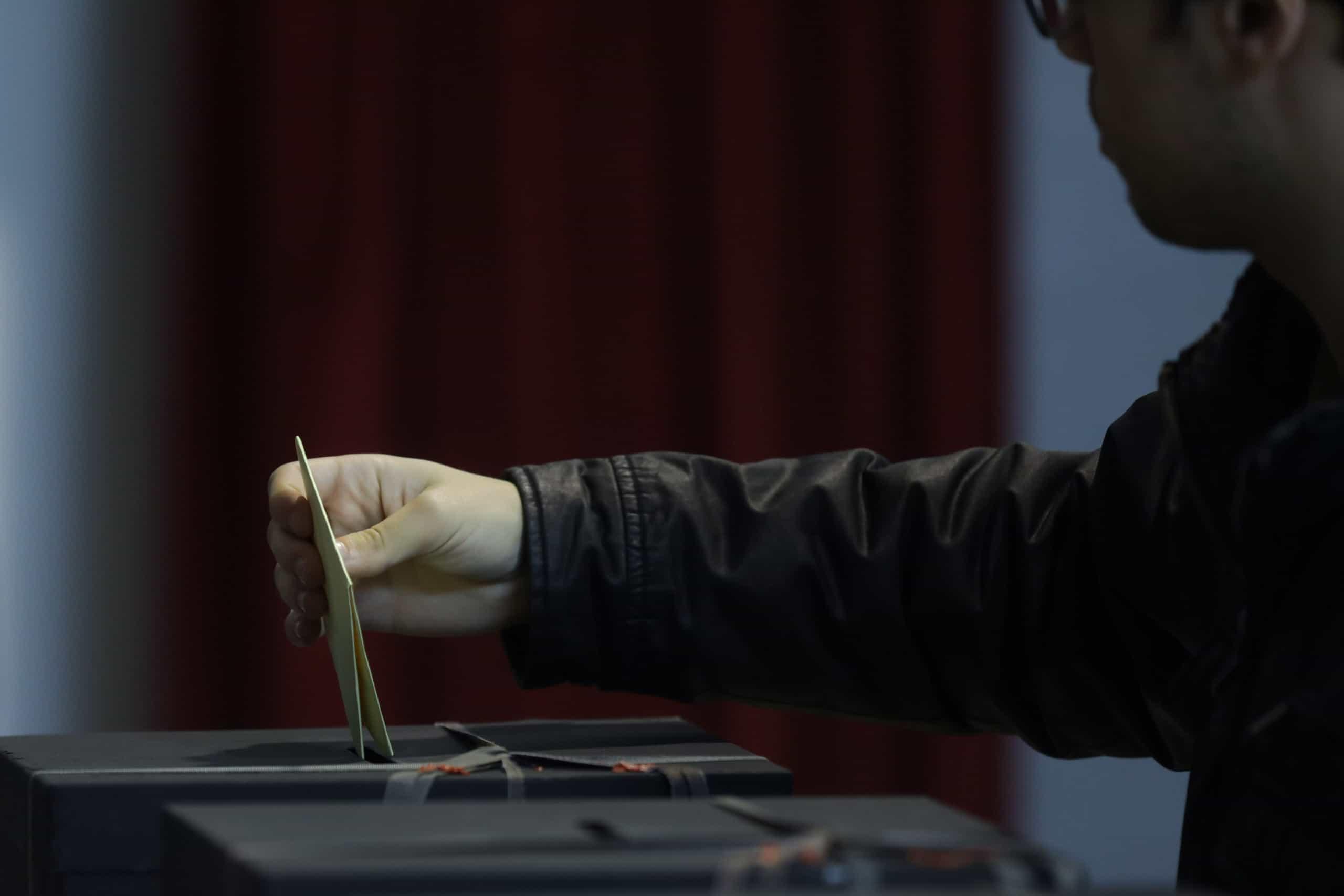 Europeias: Partidos já conhecem lugar que ocuparão nos boletins de voto