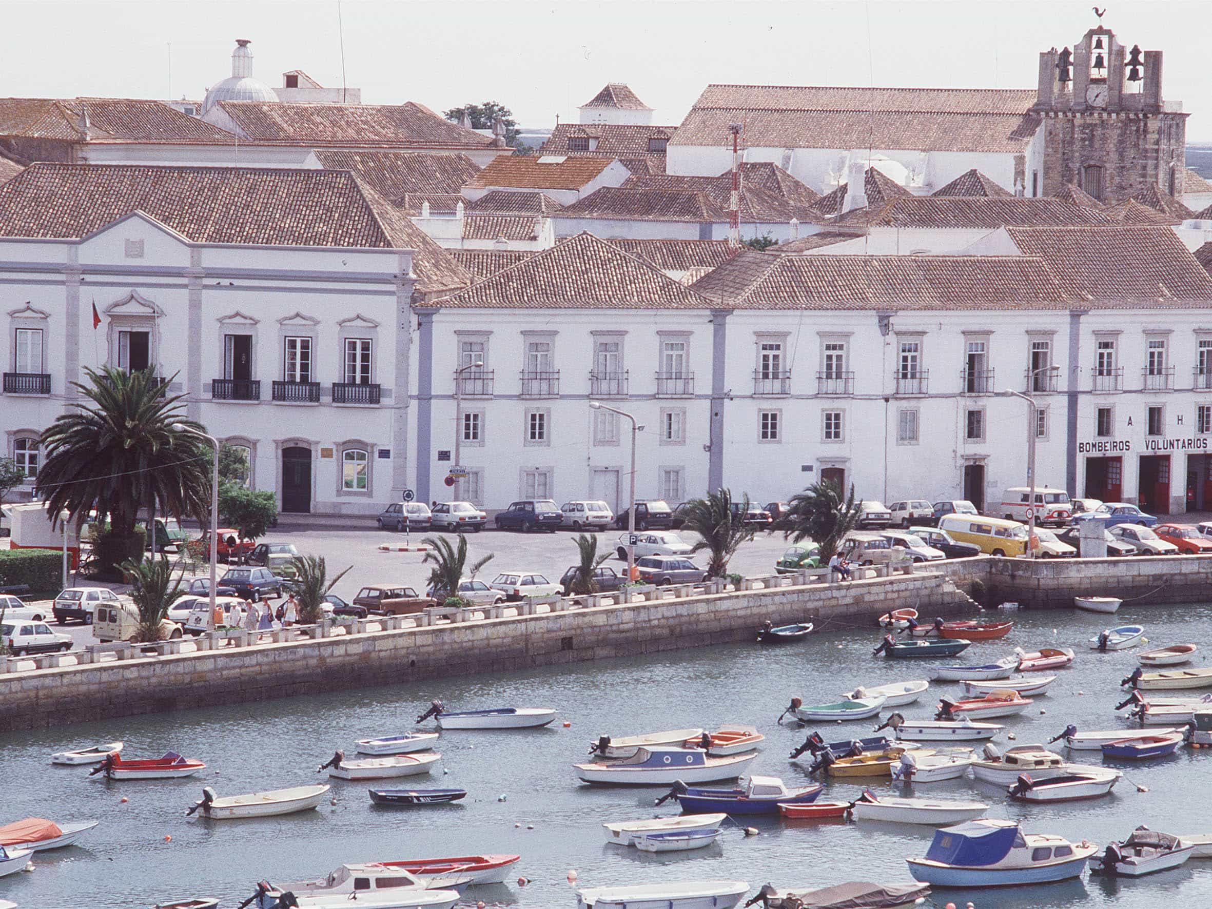 Utilizadores de bicicleta e trotinete em Faro lamentam falta de condições