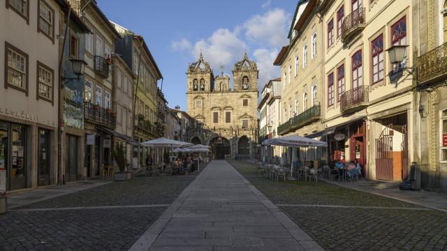 Braga vai ser a Capital da Cultura do Eixo Atlântico em 2020