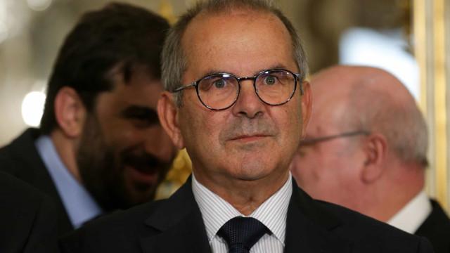 """Governante defende """"amplo consenso"""" para a criação de novas freguesias"""