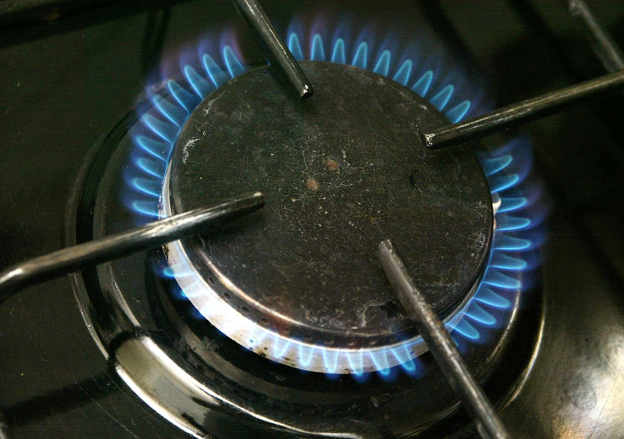 Preço do gás natural para as famílias em Portugal é o 3.º mais caro da UE
