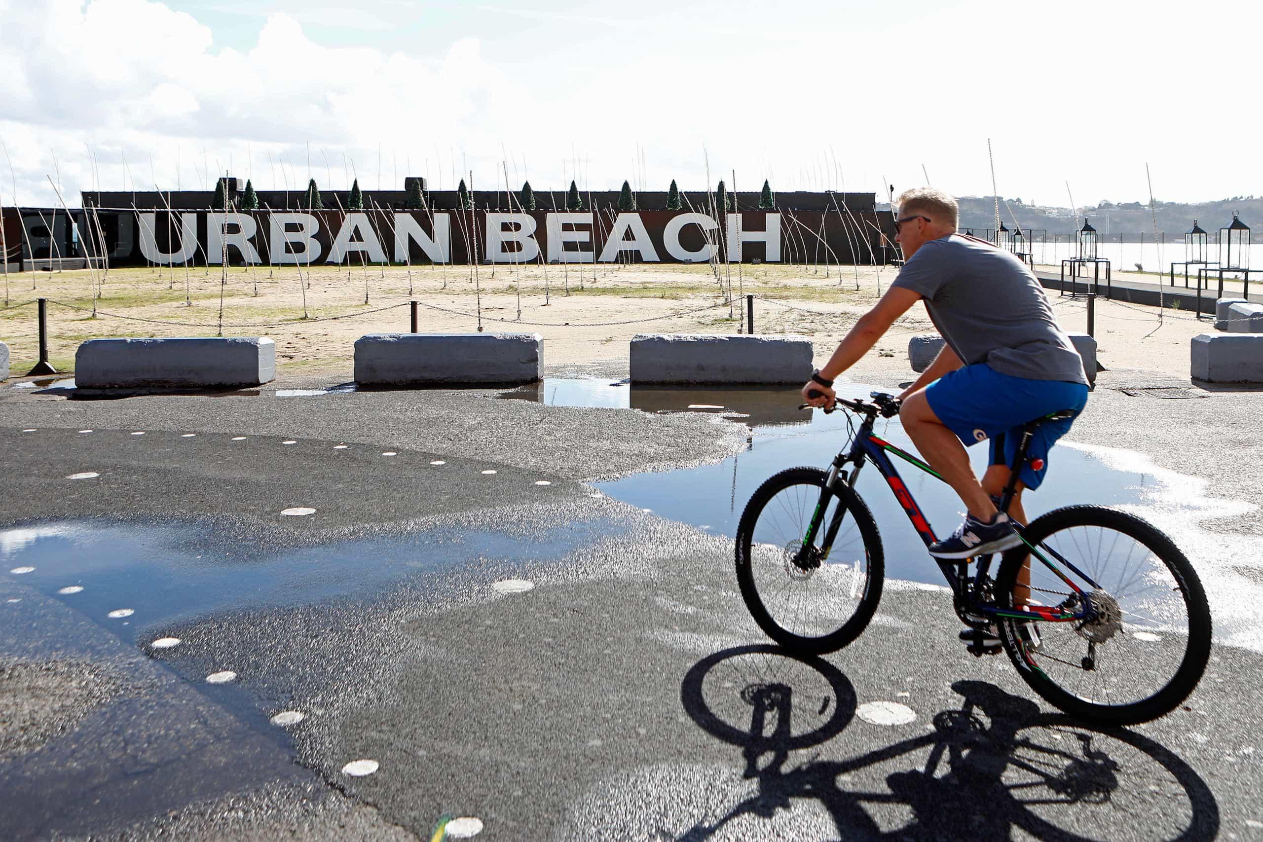 Julgamento dos três ex-seguranças da discoteca Urban Beach começa hoje