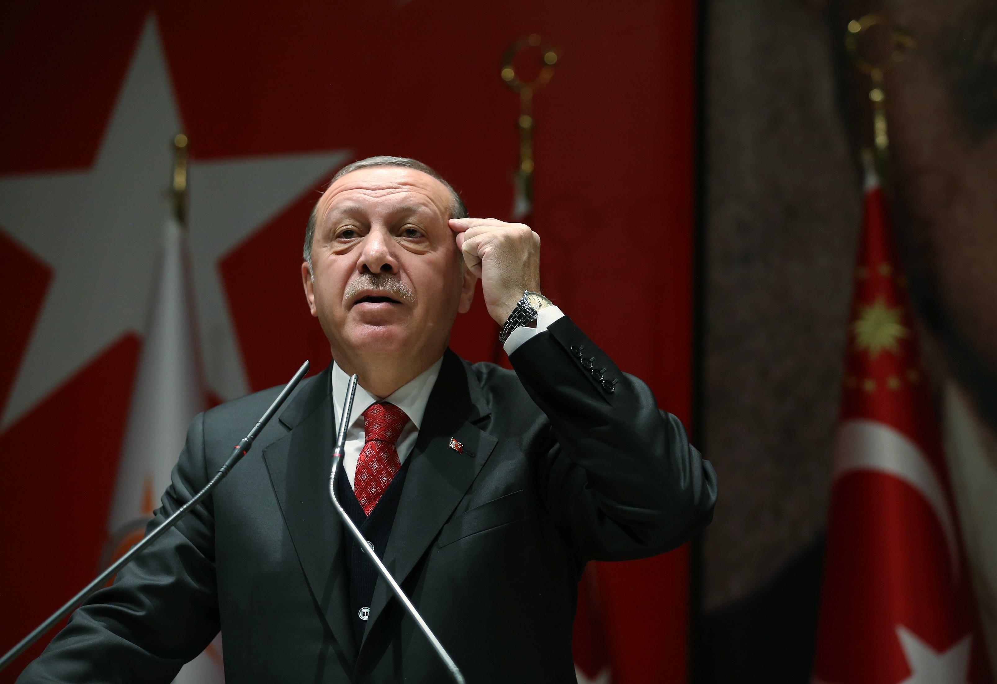 Disputas territoriais na agenda da visita do Presidente turco à Grécia