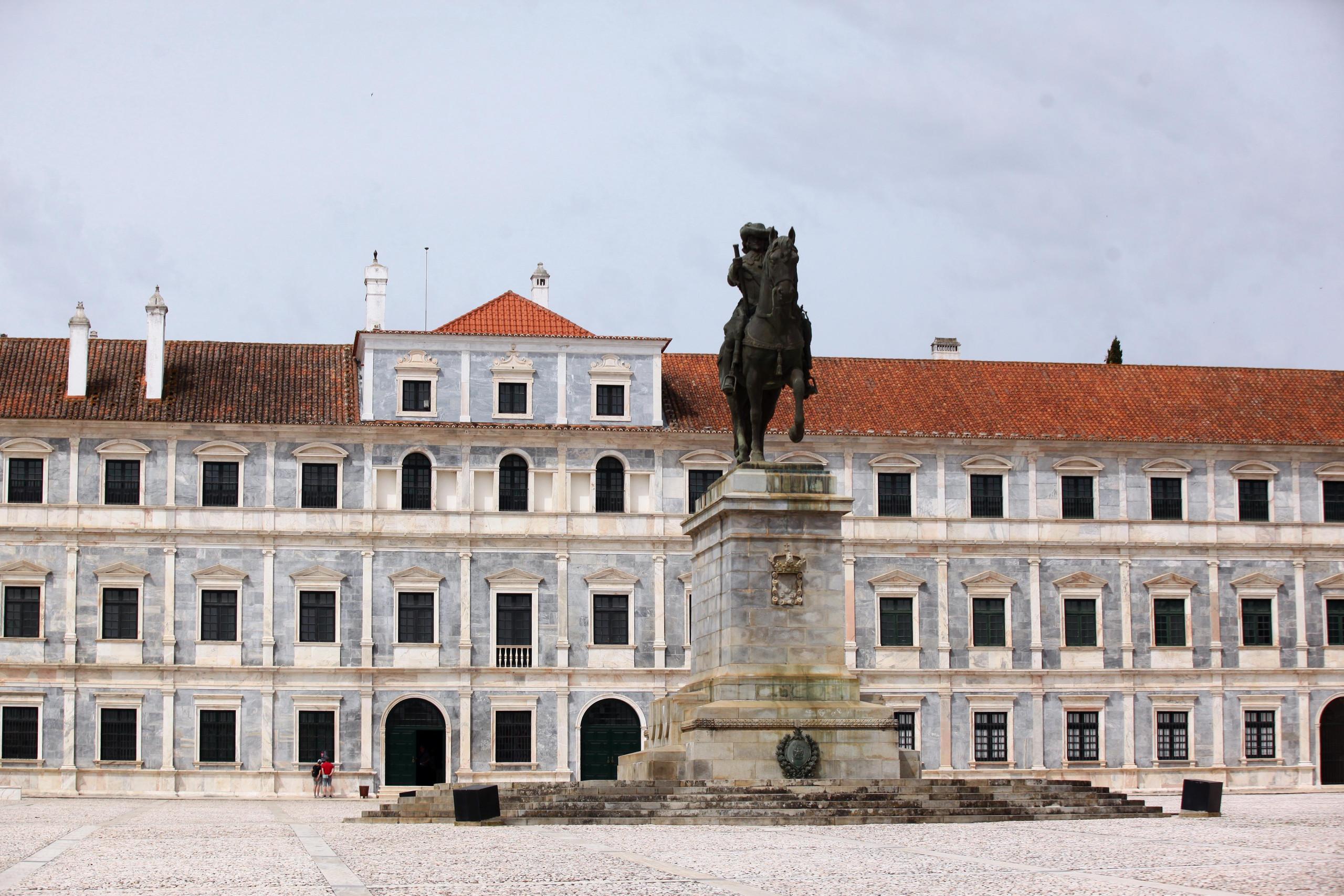 Temporada de música clássica no Paço Ducal de Vila Viçosa abre hoje