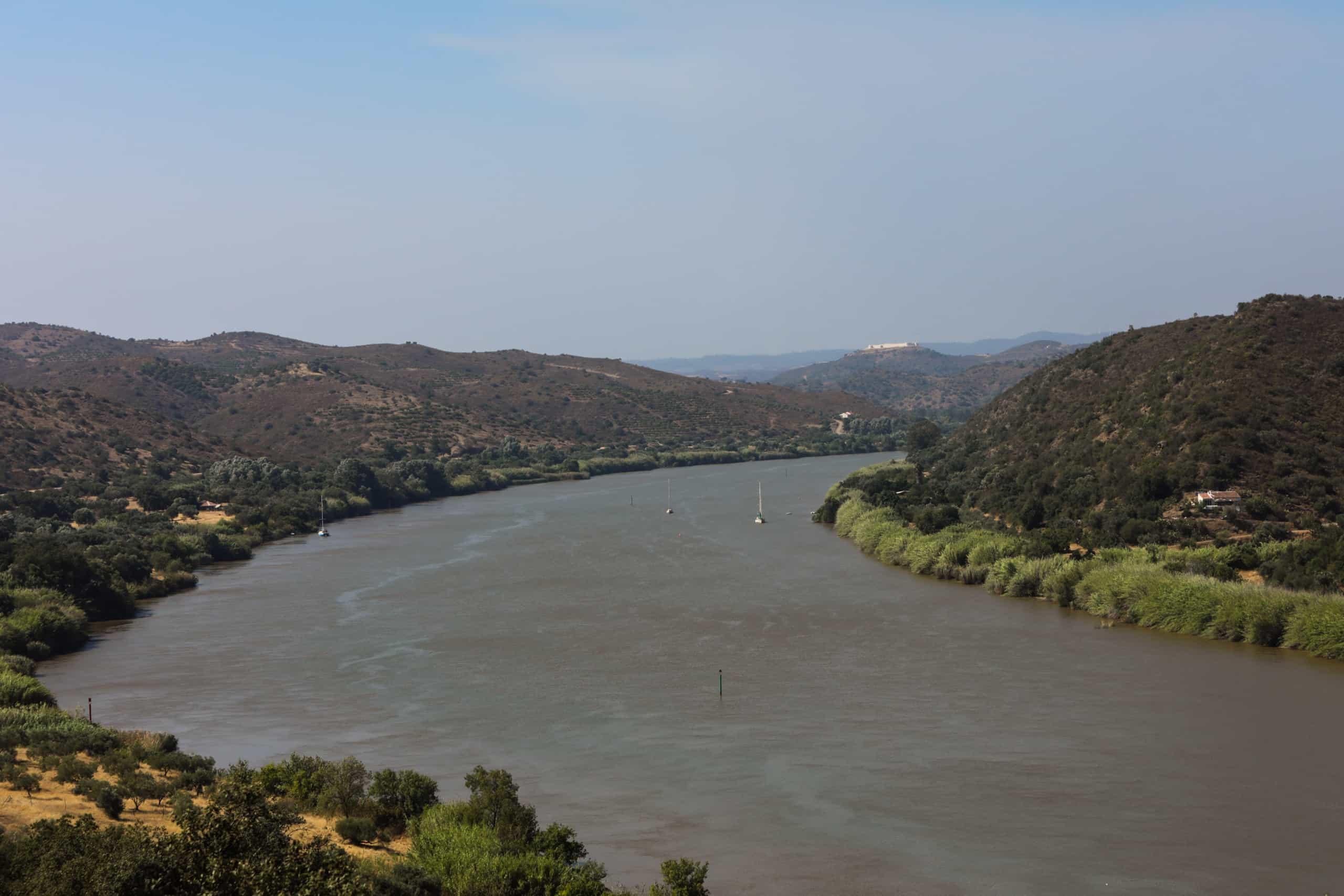 Em novembro havia mais água em todas as bacias hidrográficas do país