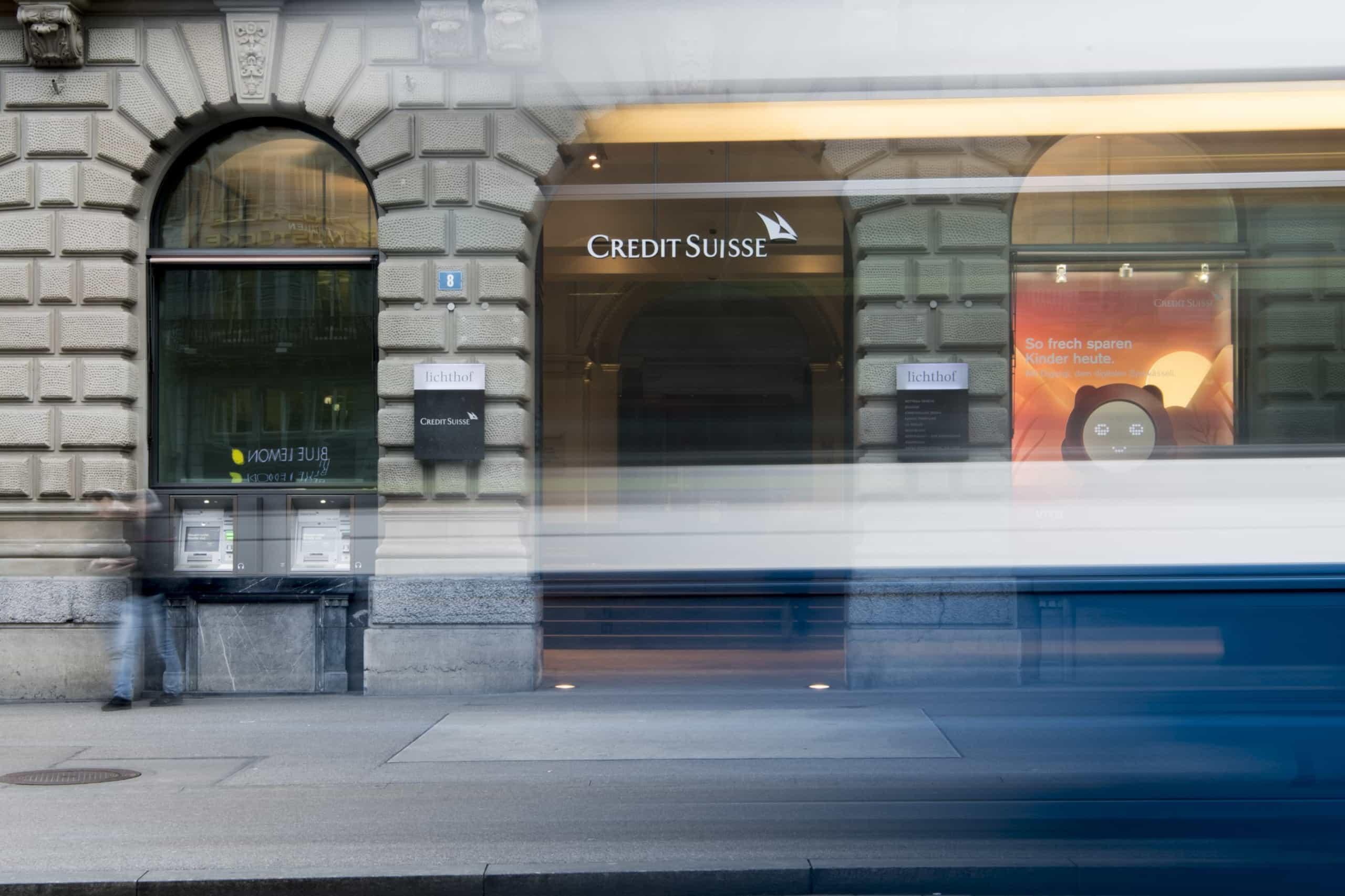 Moçambique: Credit Suisse arrisca multa de até 300 milhões