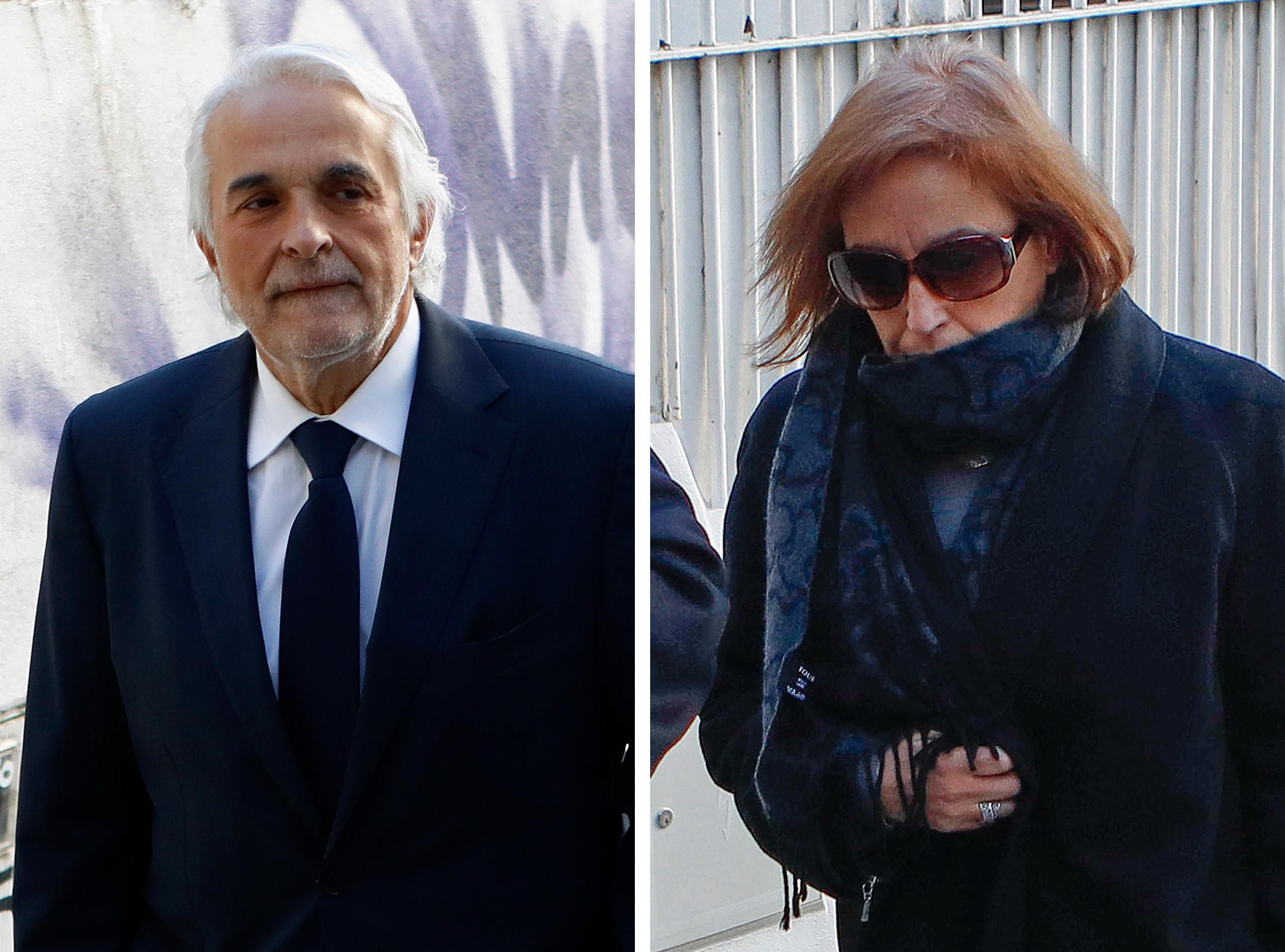 Juízes Rui Rangel e Fátima Galante alvo de processos disciplinares