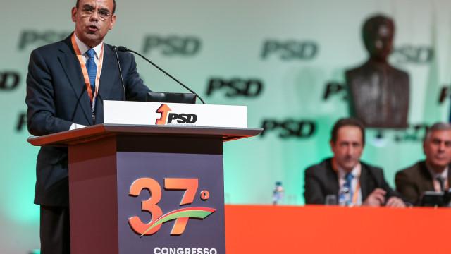 """Interesse do PSD """"obriga todos"""" a remar na mesma direção"""