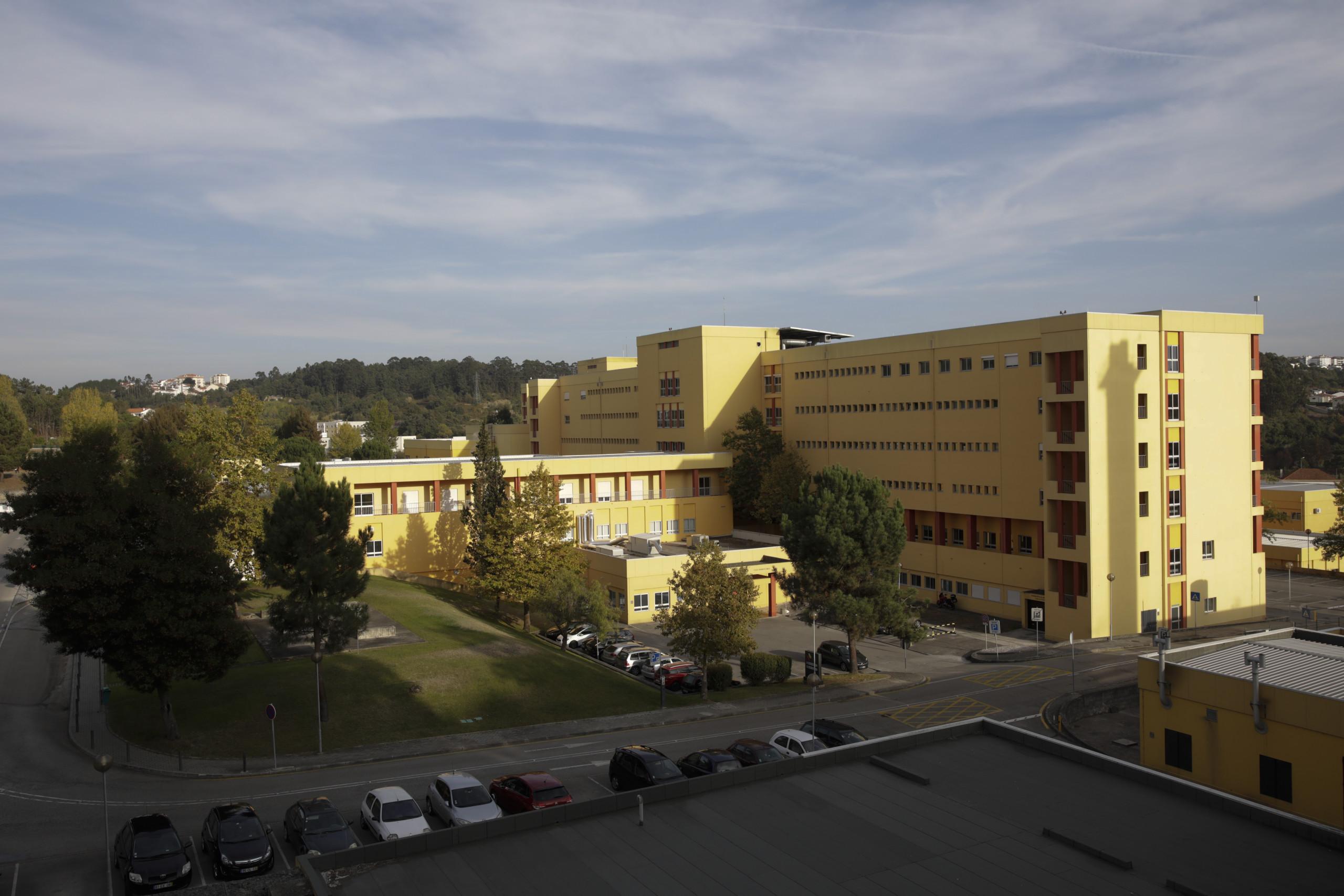 Chefes de equipa de Medicina Interna no hospital de Leiria demitem-se