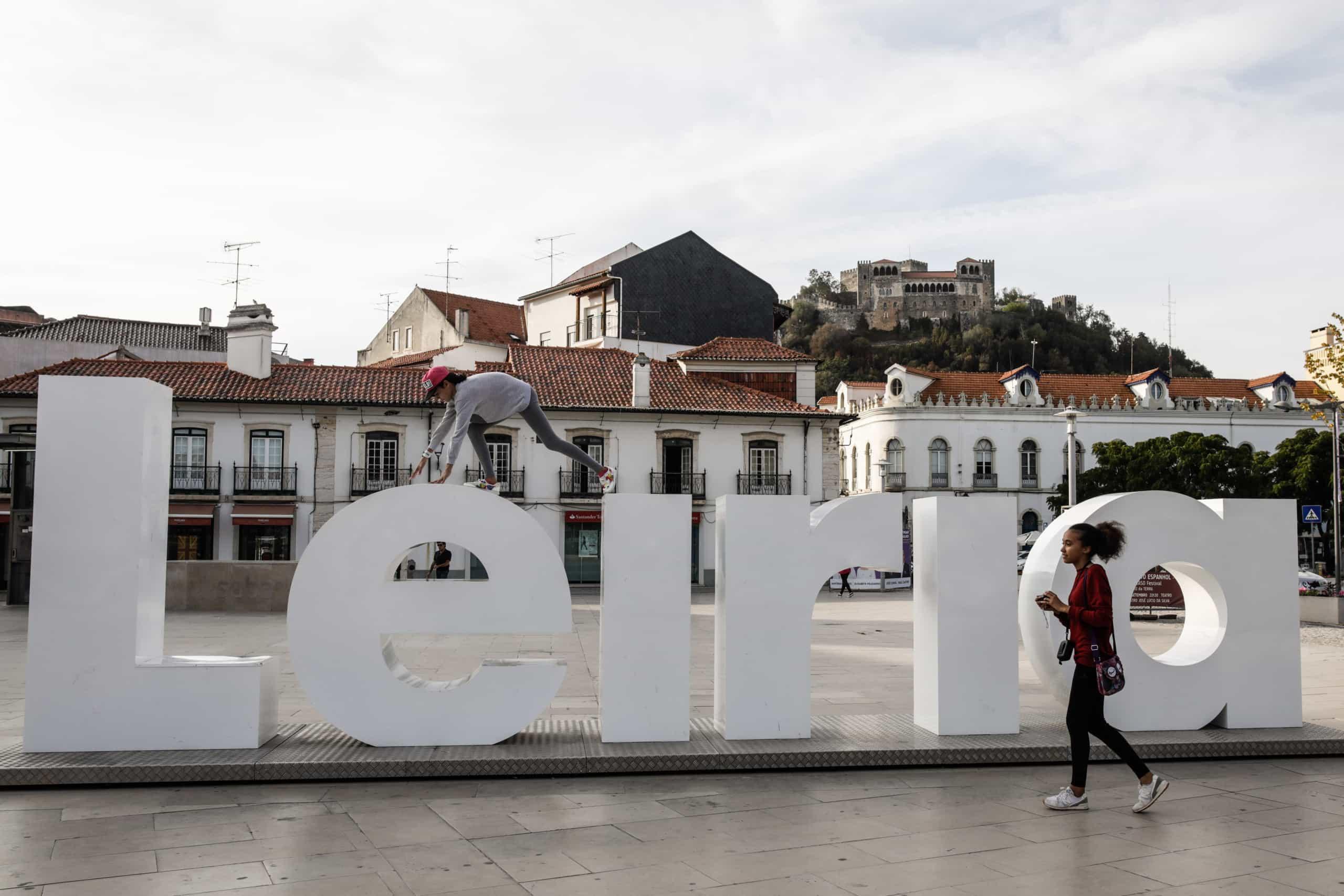 """Dimensão da candidatura de Leiria a Capital da Cultura é """"inédita"""""""