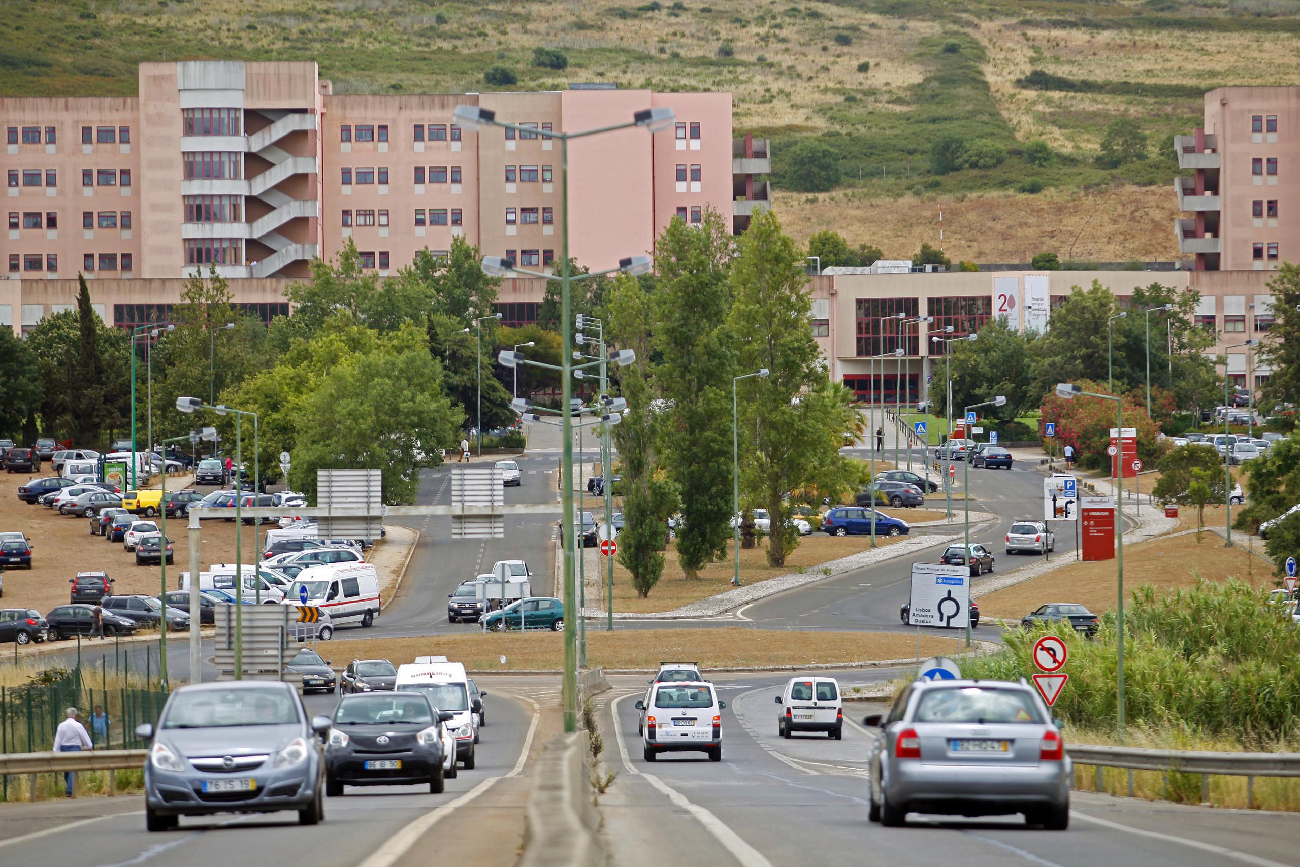 Anestesistas do Hospital Amadora-Sintra iniciam hoje cinco dias de greve