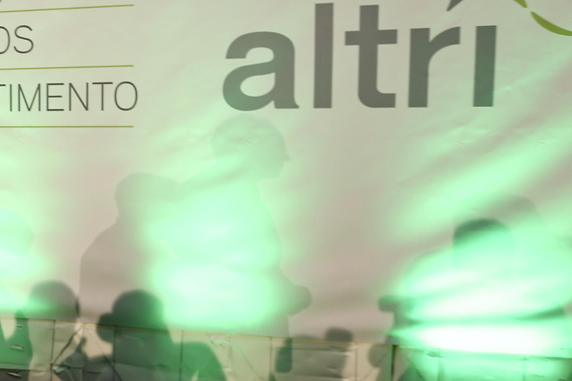 Lucro da Altri sobe 77% até setembro para 120,4 milhões de euros