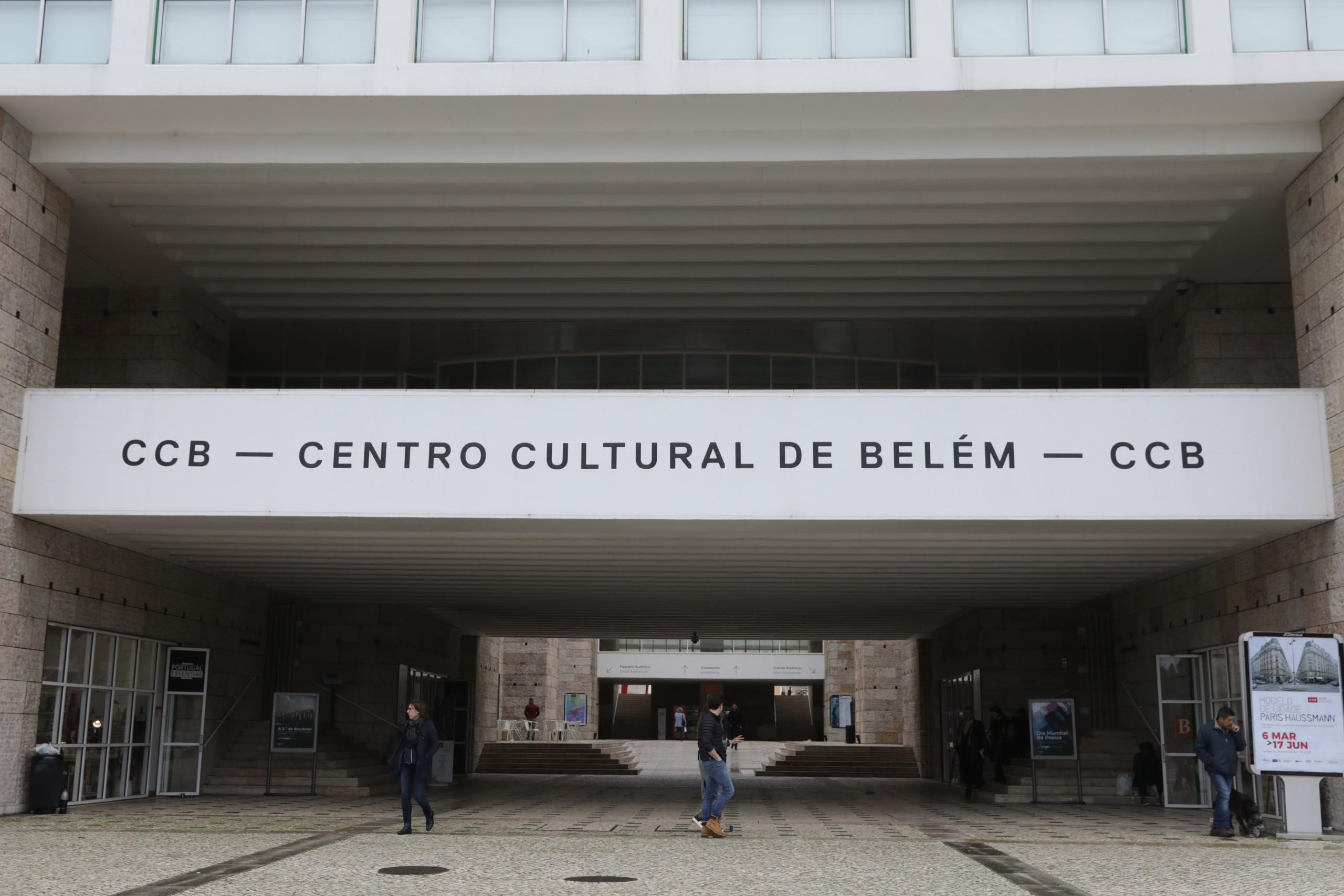 História da Arquitetura Moderna mostra-se na Garagem Sul do CCB