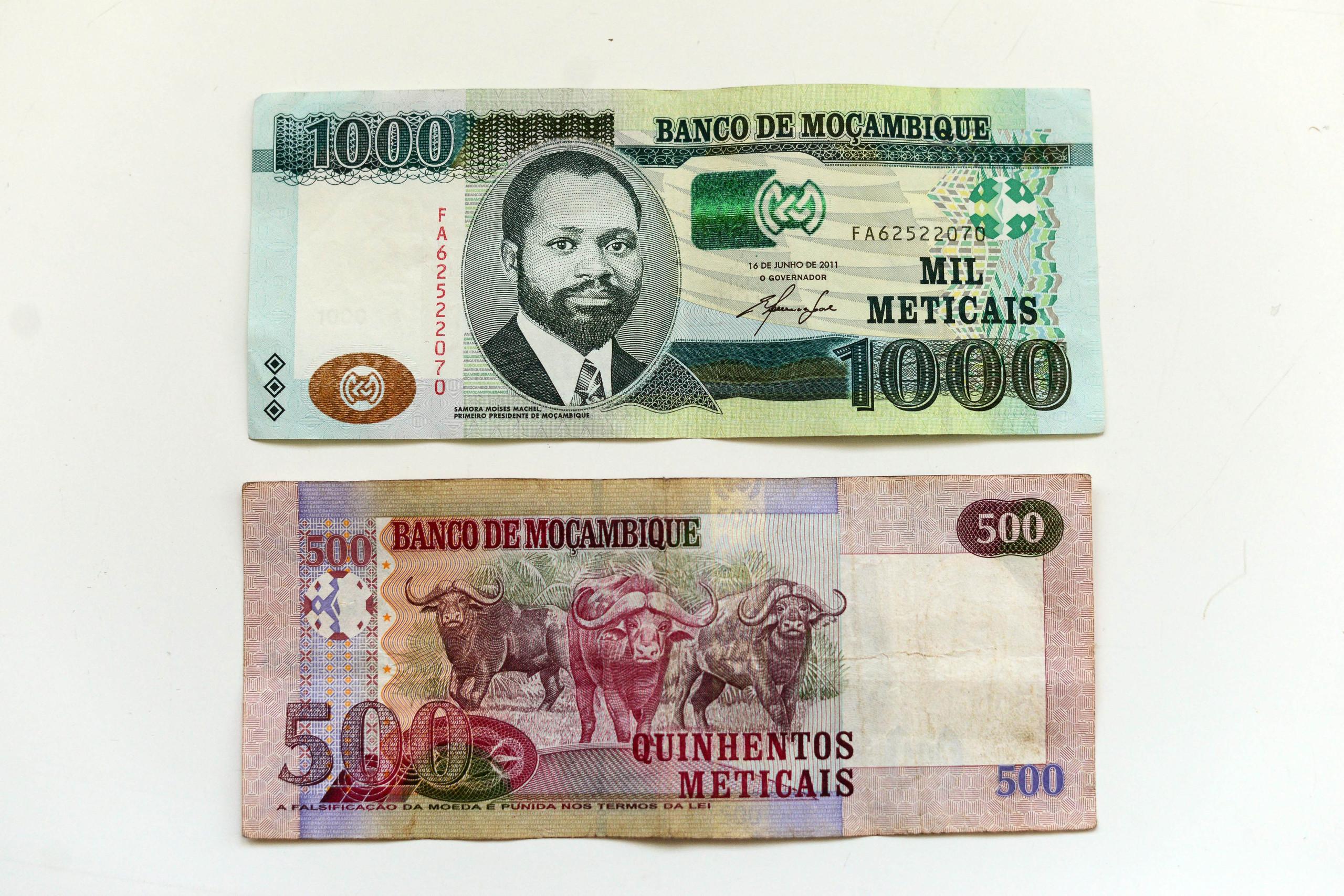 """Crédito do BCI em moeda moçambicana cresce e é """"bom sinal"""""""