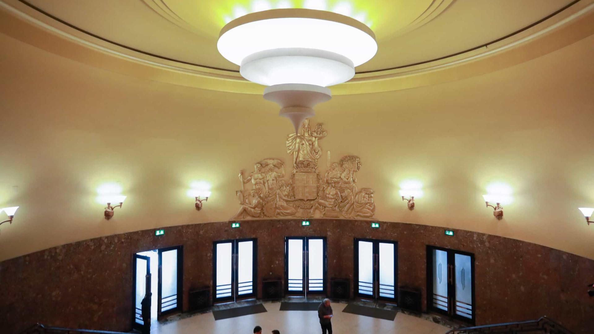 Município aprova concessão de Coliseu do Porto a privados