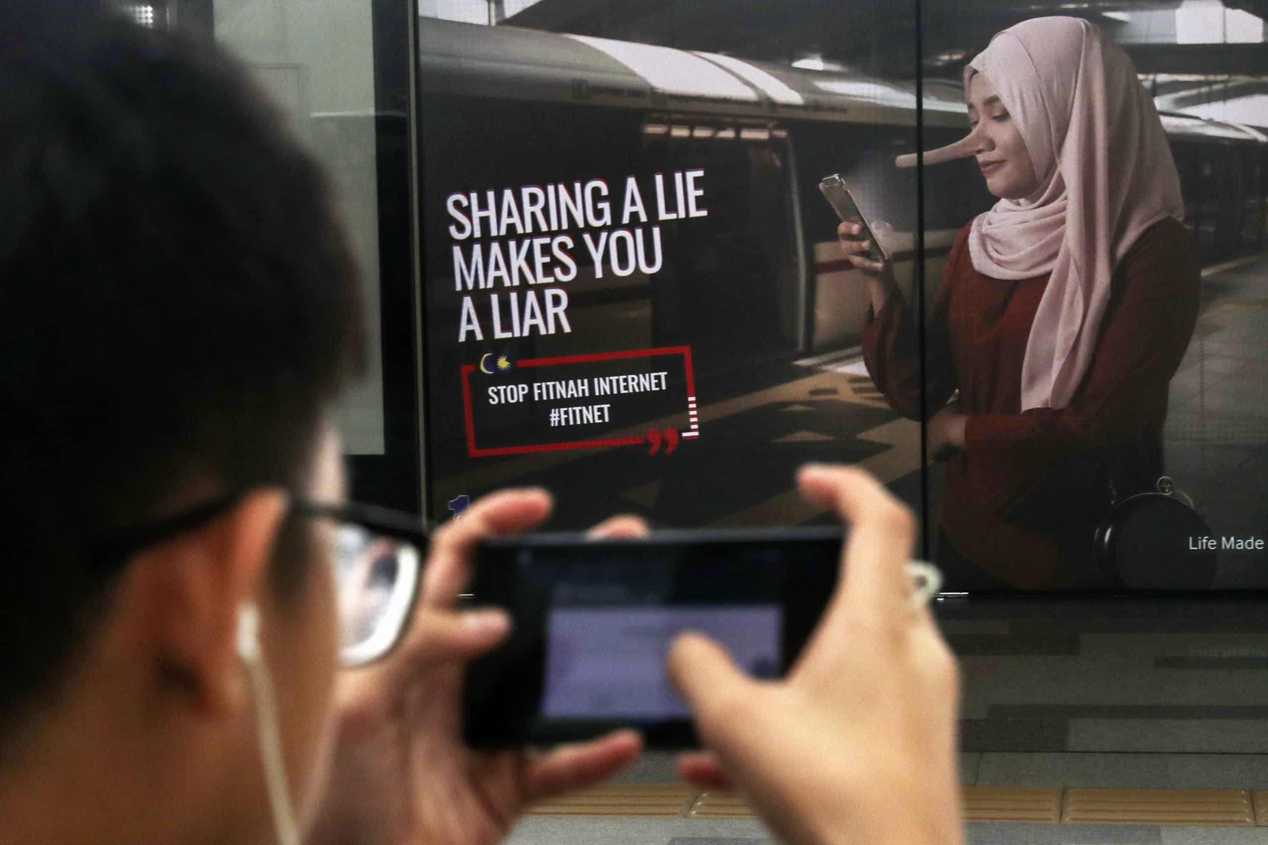 Criar leis contra desinformação só vai piorar o problema na Alemanha
