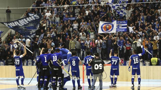 Dragão Caixa interditado 3 jogos devido às agressões em jogo com Sporting