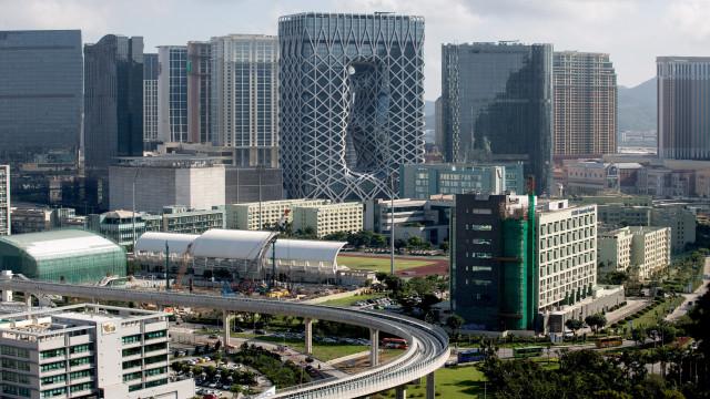 Taxa de inflação em Macau estável nos 3% em 2019