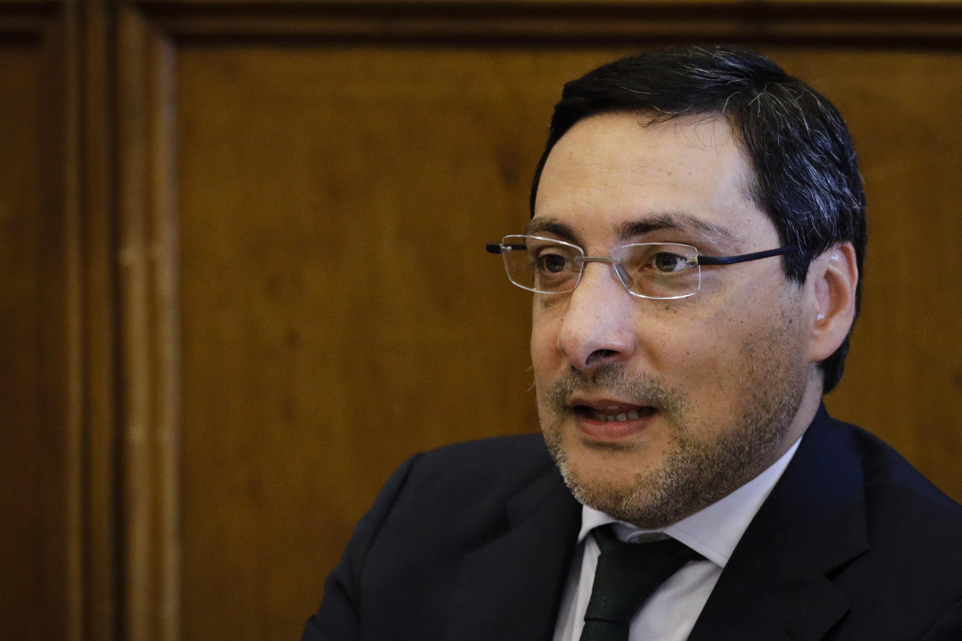 Isenções fiscais levam secretário de Estado e vice da Madeira a Bruxelas