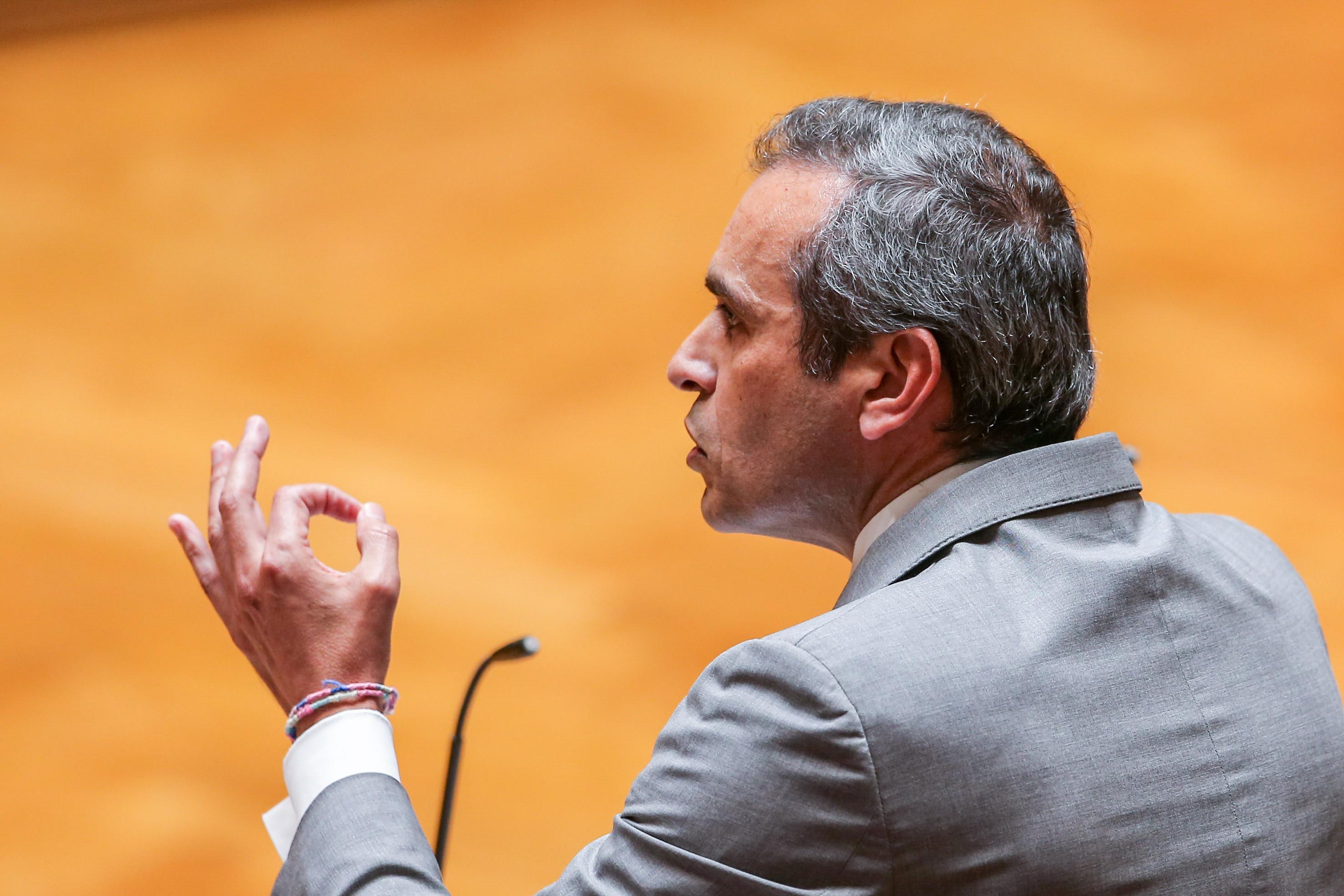 Parlamento adia audição a deputado do PS escolhido pelo Governo para ERSE