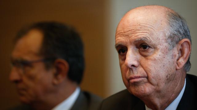Regulador dos seguros deve avaliar idoneidade de Tomás Correia