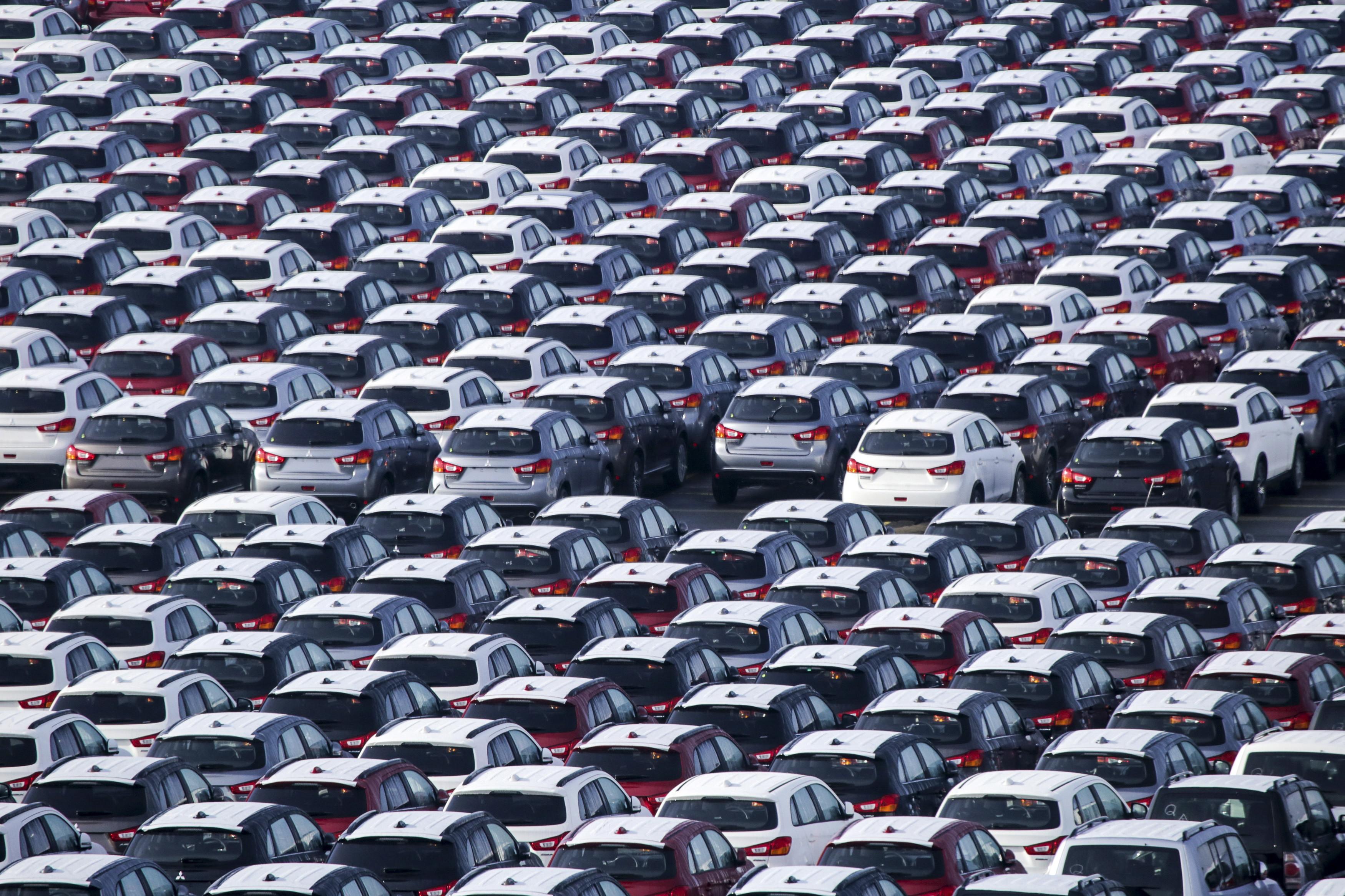 Há veículos que vão pagar menos portagens a partir de 01 de janeiro