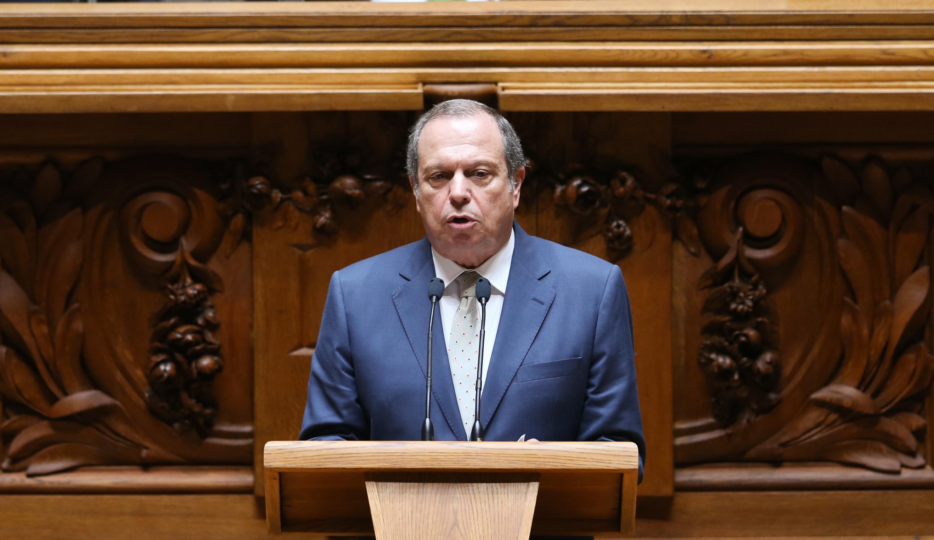 PS aberto para esclarecer novo regime das reformas antecipadas