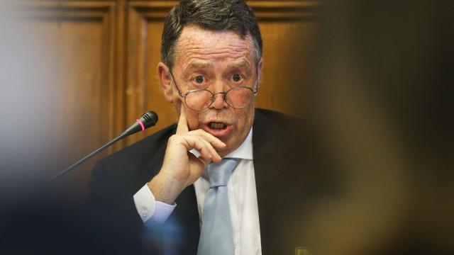 Inquérito: Manuel Pinho exerce o direito de se manter em silêncio