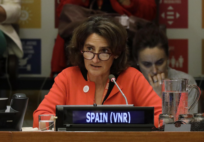 Espanha reduz preço da eletricidade com implicações em Portugal
