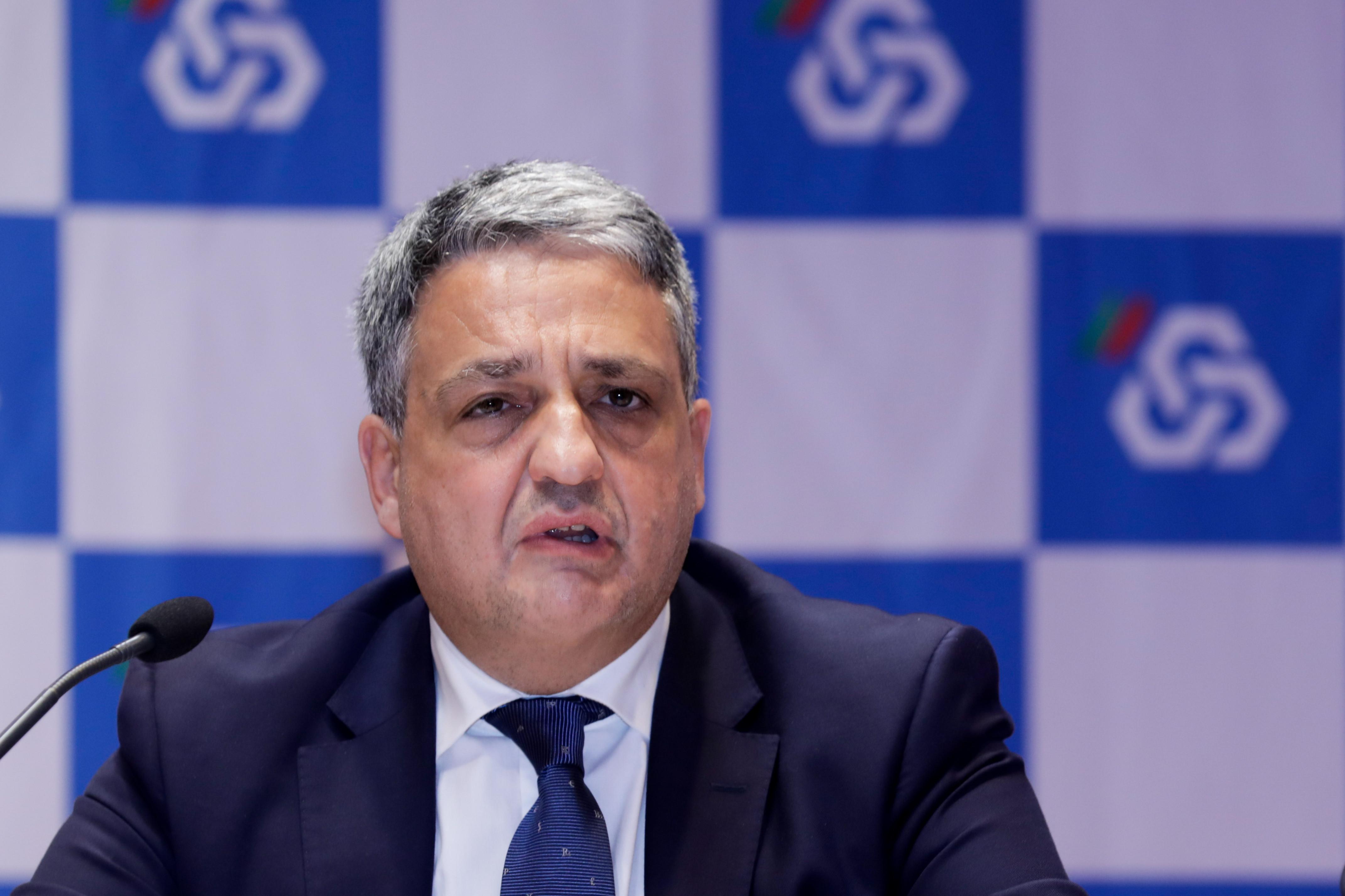 Paulo Macedo cumpre 2 anos 'ao leme' da CGD com banco envolto em polémica