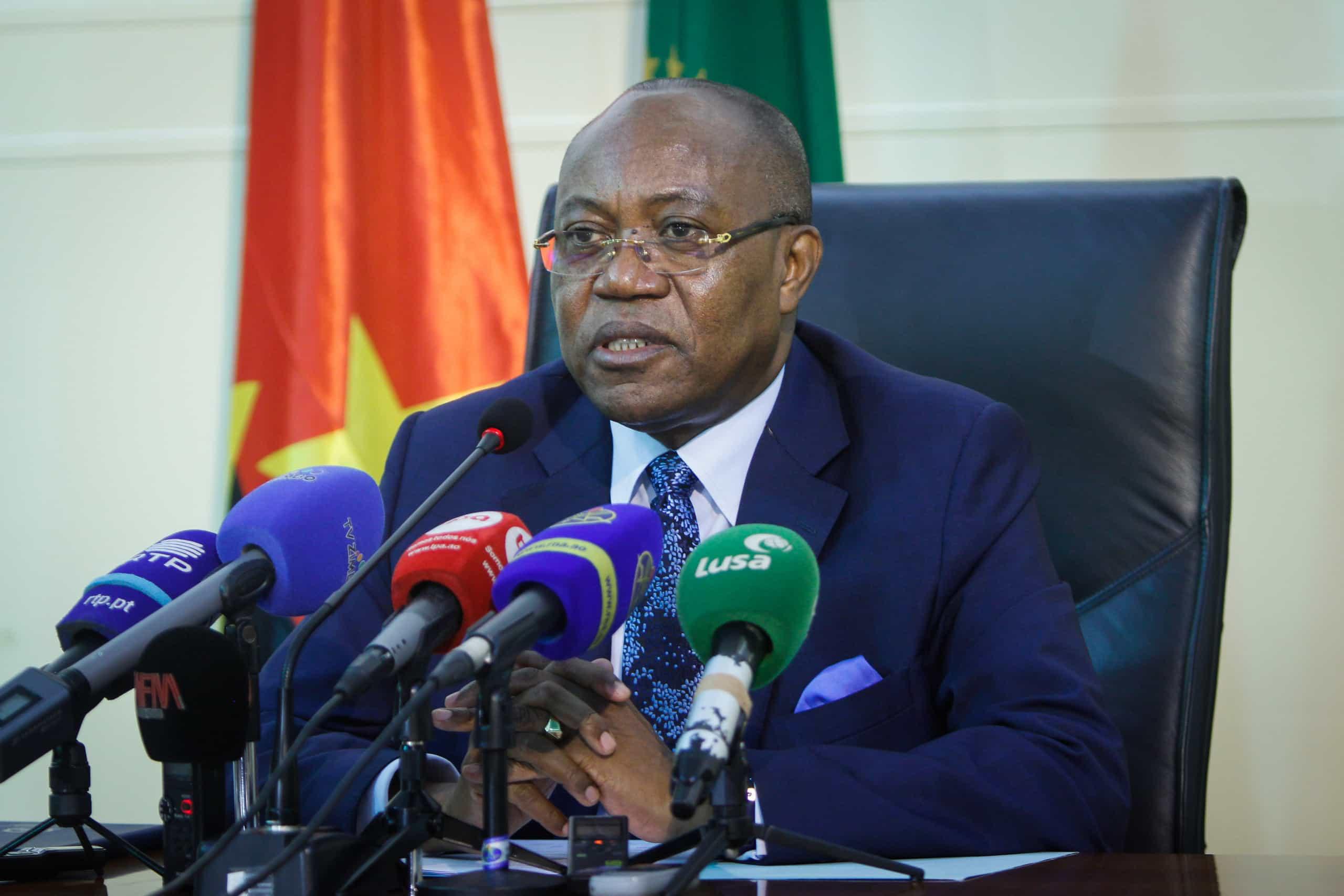 Angola apela ao investimento japonês no quadro do TICAD VII